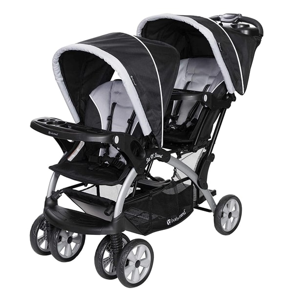 Baby Trend Sit N' stand