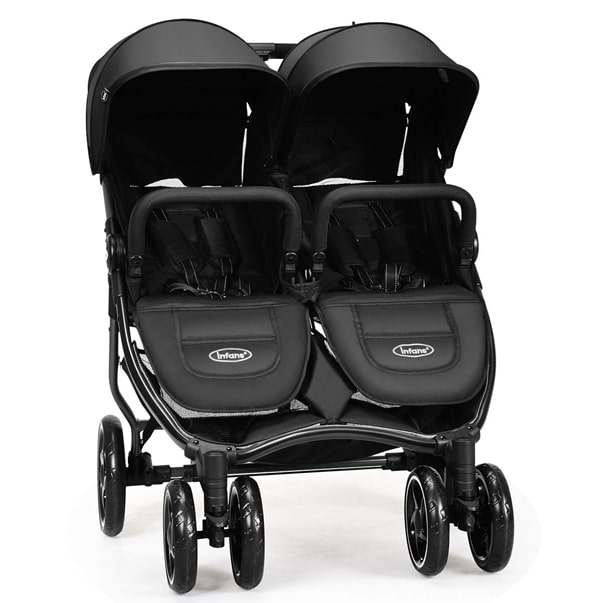 Infans Double stroller